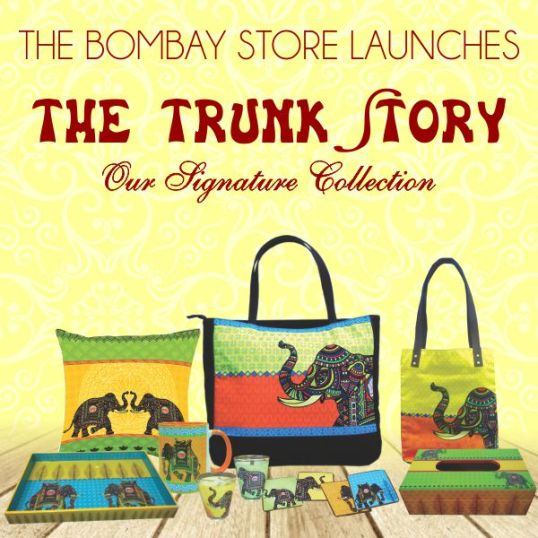 Trunk Story Launch